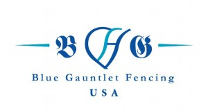 Blue Gauntlet Fencing
