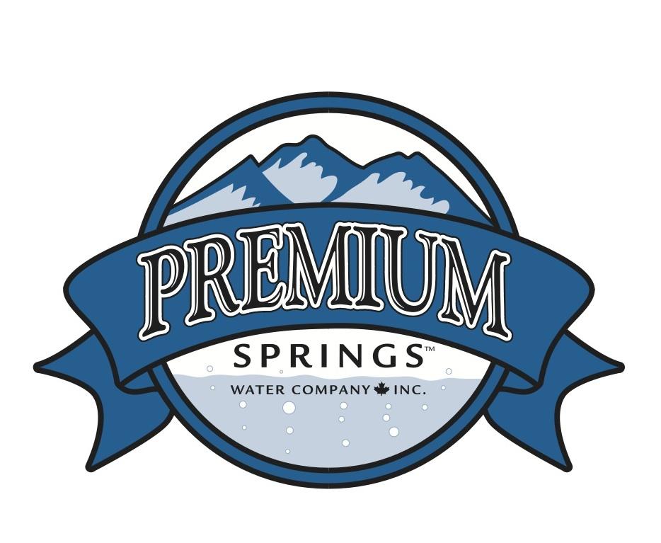 Premium Water Company Ltd. Logo