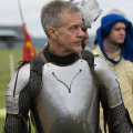 Sean Hayes of Northwest Fencing Academy